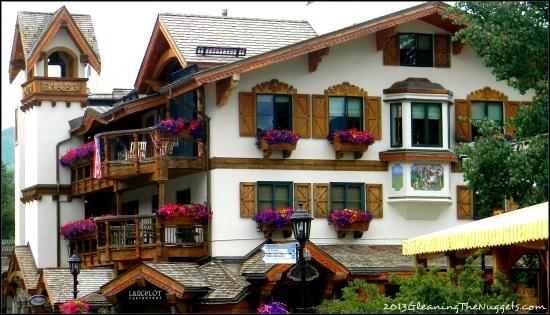 Vail Village Hotel