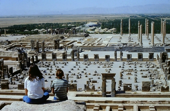 PersepolisColor