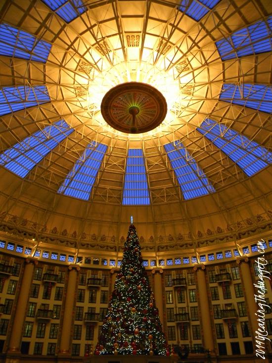 West Baden Atrium