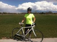 Trek Biking