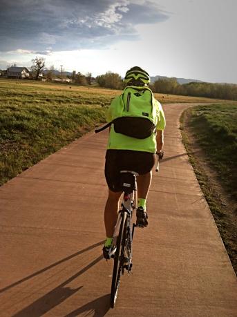 Craig leading the way