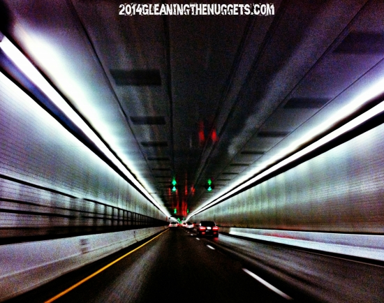 Eisenhower Tunnel
