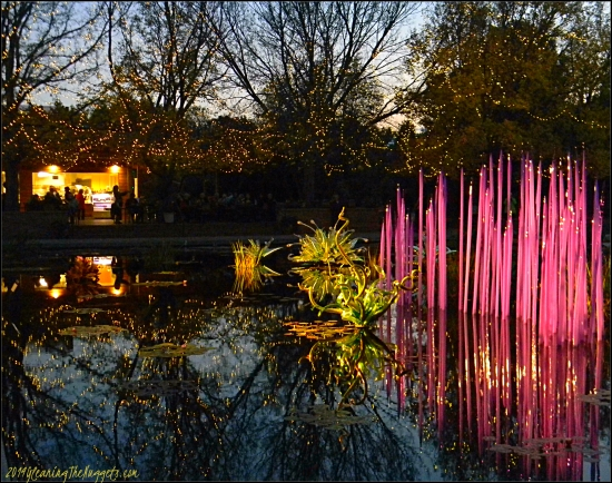 Chihuly Dream