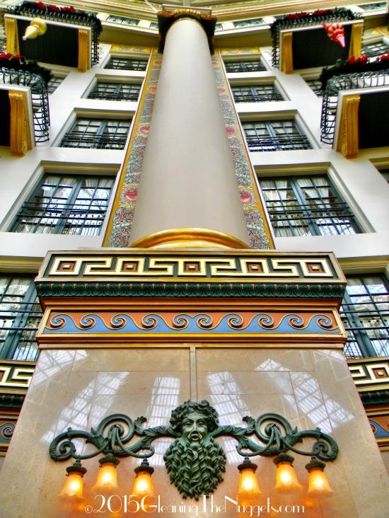 West Baden Atrium Macro cc